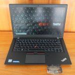 Thinkpad T460s Ci7 6600U Ram 12gb SSD 256GB Full HD Touchscreen