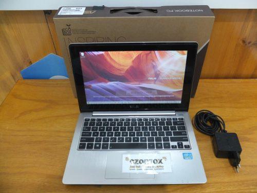 Asus S200E Ci3-3217U Ram 4gb Touchscreen