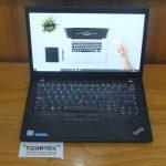 Thinkpad T460s Ci7 6600U Ram 12gb SSD 256GB Non Touchscreen