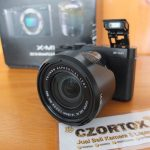Fujifilm X-M1 kit 16-50 OIS Black