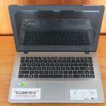 Asus A442UR Ci5-7200U Ram 4gb NVIDIA 930MX HD