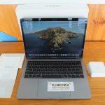 Macbook Pro 2019 NV962 Ci5 Touchbar Ram 8gb Garansi 2021