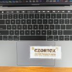 Macbook Pro 2019 NV962 Ci5 Touchbar Ram 8gb Garansi 2021
