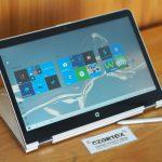 HP Pavilion x360 Ci5-8250U Ram 8gb NVIDIA 940mx Touchscreen HD