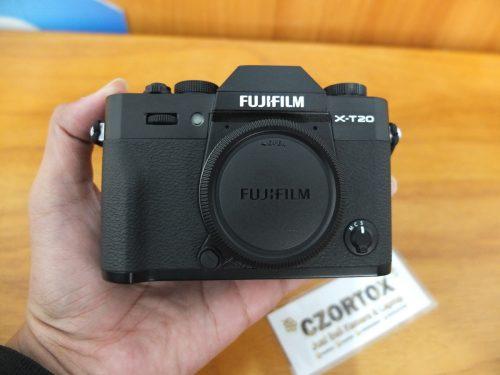 Fujifilm X-T20 Body Only Mulus