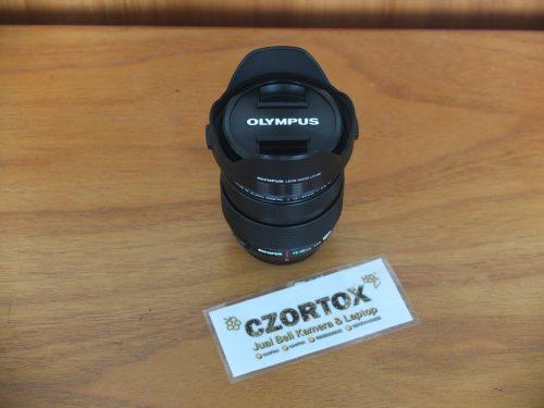Lensa Olympus 12-40mm F2.8 Pro