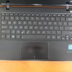 Asus X200MA Intel N2815 Sudah SSD