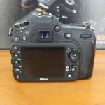 Nikon D7100 Body Only SC 6.xxx Like New