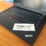 Thinkpad T460s Ci7 6600U Ram 12gb SSD 256GB Full HD Non Touchscreen