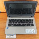 Asus X441N Celeron N3350 Ram 4 gb HDD 500gb Mulus