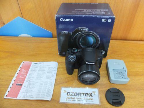 Canon Powershoot SX540 HS Wifi Like New