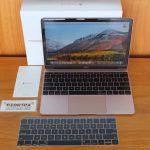 Macbook MMGL2 Core M3 SSD 256Gb Retina