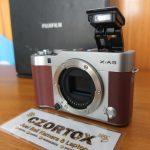 Fujifilm X-A3 Body Only