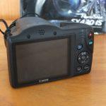 Canon Power Shot SX430IS BNOB UMUR 3 Hari