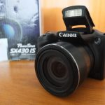 Canon Power Shot SX430 IS
