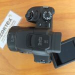 Canon Powershot SX70HS 4K Like New