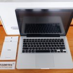 Macbook Pro Md102 Core i7 Ram 8gb SSD 128GB