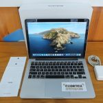 Macbook Pro 2013 ME864ID Ci5 SSD 128gb Retina 13 Inc