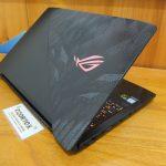 Asus ROG GL503GE Hero Edition Core i7 GTX 1050Ti 4gb