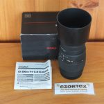 Sigma 70-300 mm For Canon Mulus