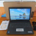Lenovo Ideapad 330-15lGM Celeron N4000 Ram 4gb HDD 500GB