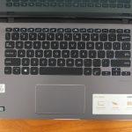 ASUS A409J Intel ci3-1005G1 Ram 8GB SSD + HDD Garansi