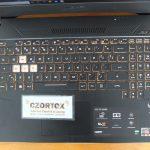 Asus TUF FX505DT Ryzen 5 GTX 1650 SSD 512GB Garansi Panjang
