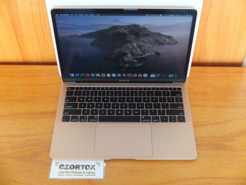 Macbook Air MREF2 Ci5 SSD 256gb Retina 13 Inc CC 49