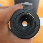 Lensa Fujinon XC 15-45mm F3.5-5.6 OIS PZ Mulus