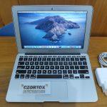 Macbook Air 2015 MJVM2ID Ci5 SSD 128GB 11 Inc