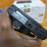Sony DSC-WX500 Cyber-shot Digital Camera Garansi Panjang