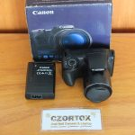 Canon SX410 IS 40X Zoom 20MP HD