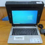 Asus X441UA Ci3-8130U Ram 4GB HDD 1TB Garansi Juli 2022