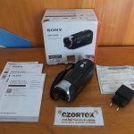 Handycam SONY DSC HDR-CX405 Full HD Masih Garansi