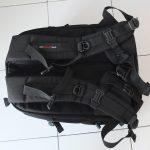 Backpack Quarzel Camera