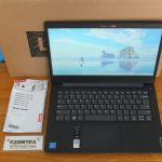 Lenovo Ideapad 3-14IGL05 Celeron N4020 SSD 256GB Garani Panjang