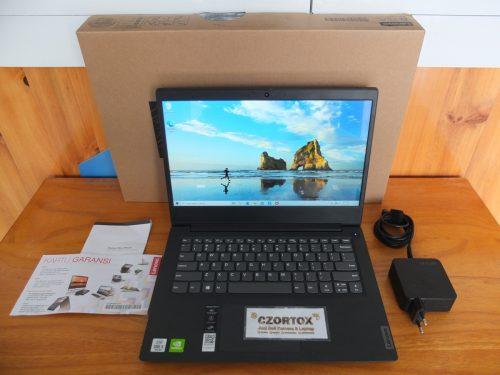 Lenovo Ideapad Slim 3 i5-1035G1 NVIDIA MX330 Garansi Pajang