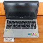 Asus A556UQ Ci5-7200U Ram 8GB SSD 256GB NVIDIA 940MX