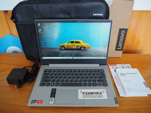 Lenovo S340 AMD Ryzen 5 3500U Ram 8GB SSD 512GB