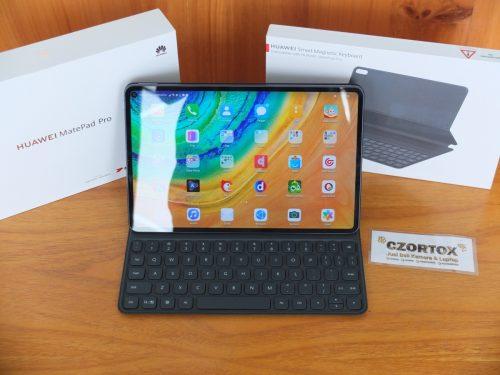 Huawei MatePad Pro Kirin 990 6GB+128GB Midnight Grey Masih Garansi