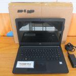 Hp 14-bs007TX Ci5-7200U Ram 4GB HDD 1TB Radeon 520