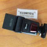 Flash Nissin Di622 Mark II For Nikon