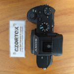 Sony A7 Mark II Body Only Sc 470