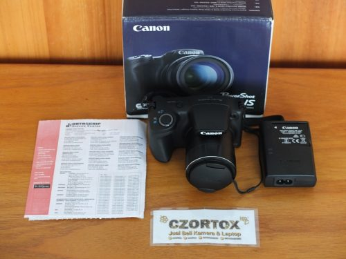 Canon Power Shot SX430 IS Like New