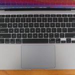 Macbook Air 2020 MWTJ2 Ci3 SSD 256gb Retina 13 Inc Garansi Panjang