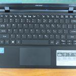 Acer A311 Intel N4000 Ram 4GB