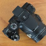 Nikon Collpix P510 With Zoom Optical 42x