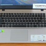 ASUS A442UR i5-8250 Ram 12gb SSD 512gb HDD 1tb