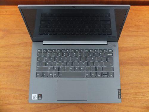 Lenovo Thinkbook 14 IIL i7-1065G7 Radeon 630 2gb Ram 8gb SSD 512gb Full HD