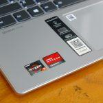 Lenovo Ideapad C340 Ryzen 5 3500U Ram 8GB SSD 512GB X360 Touchscreen